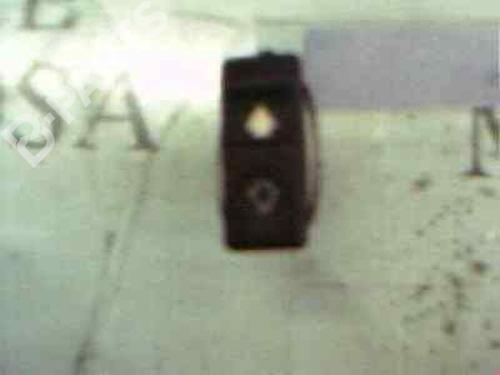 Interrupteur de vitre avant gauche 605 (6B) 2.1 TD 12V (109 hp) [1994-1999]  3764223