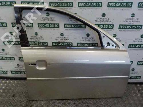 Puerta delantera derecha MONDEO III (B5Y) 2.0 16V TDDi / TDCi (115 hp) [2000-2007]  6065501