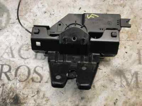Fechadura da mala 1 (E87) 118 d (143 hp) [2007-2011] N47 D20 A 3745883