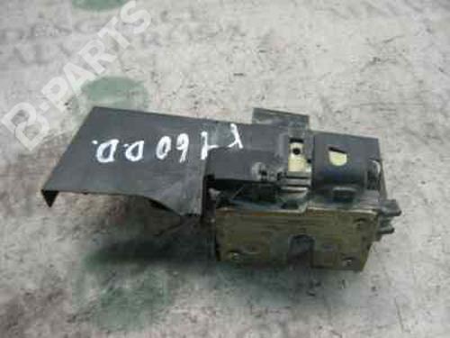 Fechadura frente direita MEGANE I (BA0/1_) 1.9 D Eco (BA0A, BA0U, BA0R) (64 hp) [1996-2003]  3786468