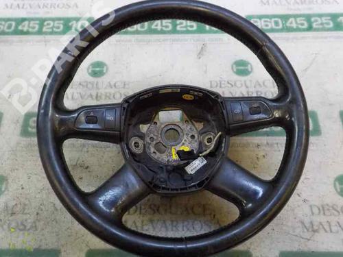 Volante AUDI A6 Allroad (4FH, C6) 3.0 TDI quattro (233 hp)