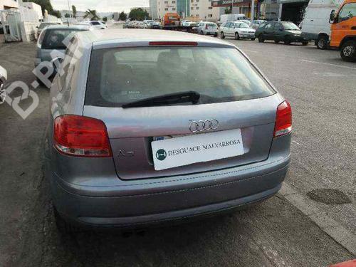 A3 Sportback (8PA) 2.0 FSI (150 hp) [2004-2008] - V591262 36676588