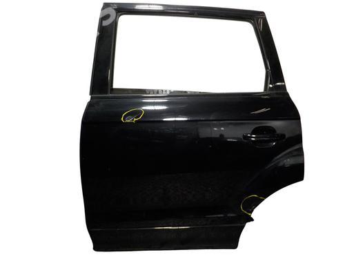 Tür links hinten Q7 (4LB) 3.0 TDI quattro (233 hp) [2006-2008] BUG 7519682