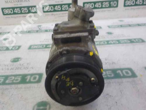 Compresseur AC SEAT ALTEA (5P1) 1.9 TDI  30704467