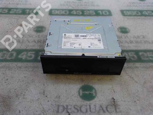Sistema audio AUDI A1 Sportback (GBA) 30 TFSI (116 hp)