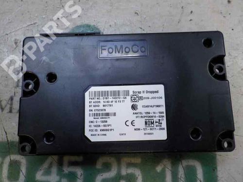 Modulo electronico FORD FIESTA VI (CB1, CCN) 1.0 EcoBoost  31090113
