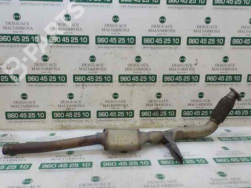 Katalysator A6 (4F2, C6) 3.0 TDI quattro (225 hp) [2004-2006] BMK 5274038