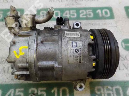 Compressor A/C X3 (E83) 2.0 d (150 hp) [2004-2007]  6104611