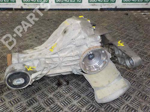 Diferencial trasero AUDI A6 Allroad (4FH, C6) 3.0 TDI quattro (233 hp)