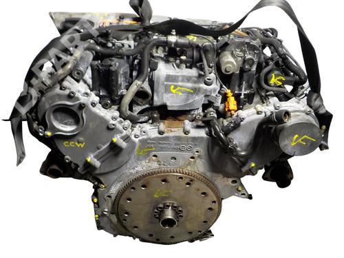 CCWA   Motor Q5 (8RB) 3.0 TDI quattro (240 hp) [2008-2017]  7259200