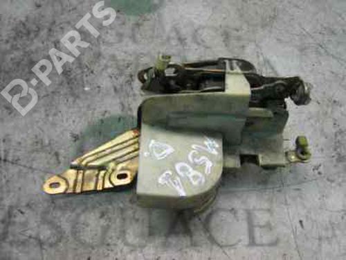 Høyre foran lås CORSA B (S93) 1.4 i (F08, F68, M68) (60 hp) [1993-2000] C 14 NZ 3751419