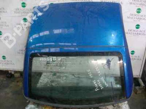 Soltak 206 CC (2D) 2.0 S16 (136 hp) [2000-2007] RFN (EW10J4) 3770695