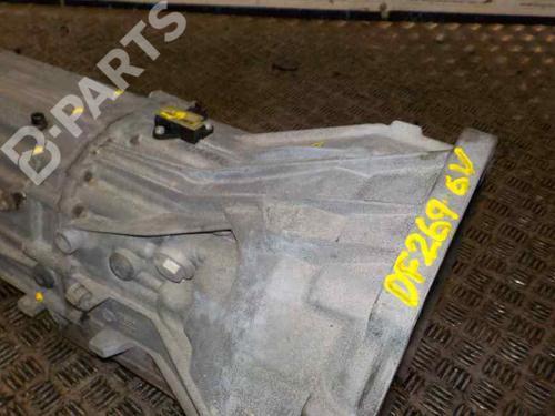 Schaltgetriebe BMW 1 (E87) 123 d  36993296