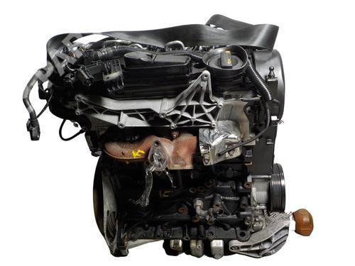 CAHA | Motor A6 Avant (4F5, C6) 2.0 TDI (170 hp) [2008-2011] CAHA 7788879