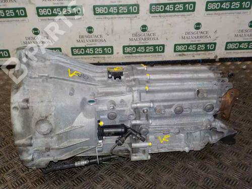 Schaltgetriebe BMW 1 (E87) 123 d  36993294