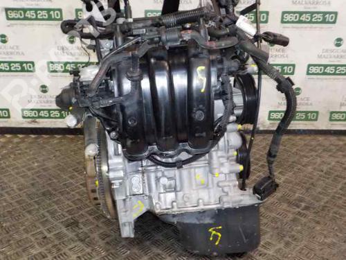 Moteur SEAT IBIZA III (6L1) 1.2 12V CGPB | 32726631