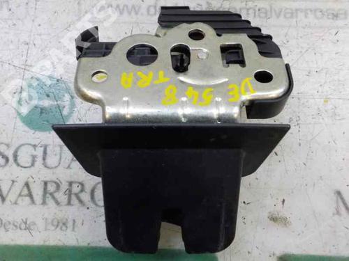 Bakluke lås A3 Sportback (8PA) 1.6 TDI (105 hp) [2009-2013] CAYC 5672162