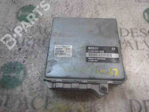 Centralina do motor 3 (E36) 318 tds (90 hp) [1995-1998]  3831847