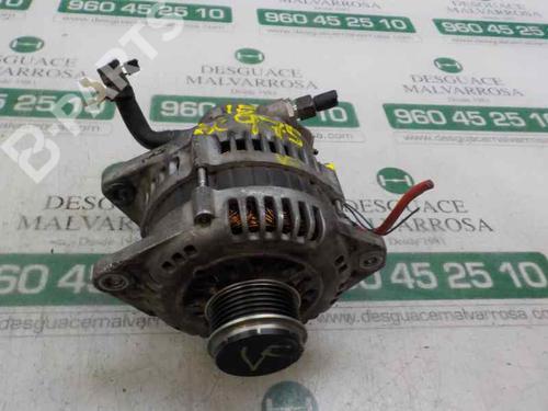 Generator OPEL ASTRA H (A04) 1.7 CDTI (L48)  23505947