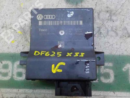 Elektronisk modul A6 Allroad (4FH, C6) 3.0 TDI quattro (233 hp) [2006-2008] ASB 6153606