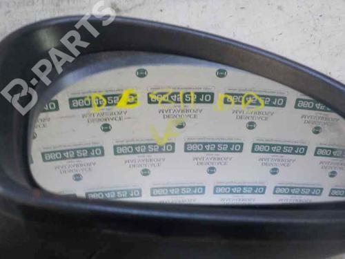Rétroviseur droite SEAT ALTEA (5P1) 1.9 TDI  31155488