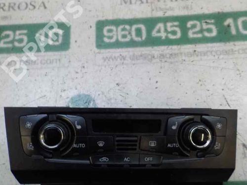 Mando climatizador AUDI A5 (8T3) 3.0 TDI quattro  31090182