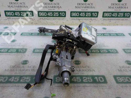 Coluna de dirección AUDI A1 Sportback (GBA) 30 TFSI (116 hp)