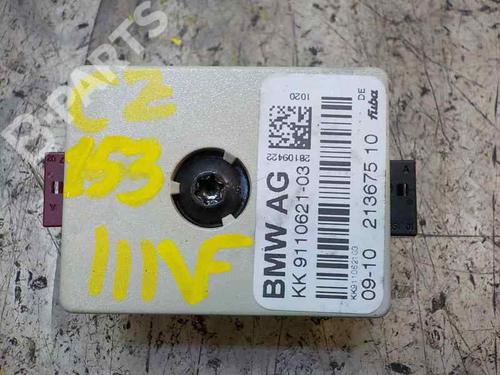 Elektronik Modul 3 (E90) 320 d (177 hp) [2007-2010] N47 D20 C 3854644