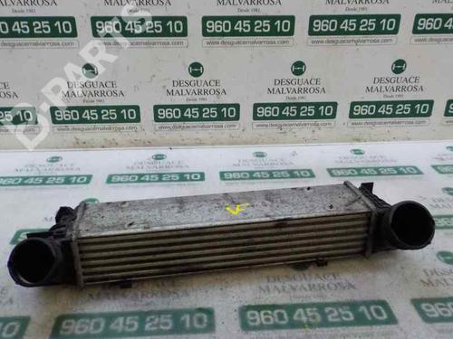 Intercooler X1 (E84) xDrive 23 d (204 hp) [2009-2015] N47S D20 D 5804774