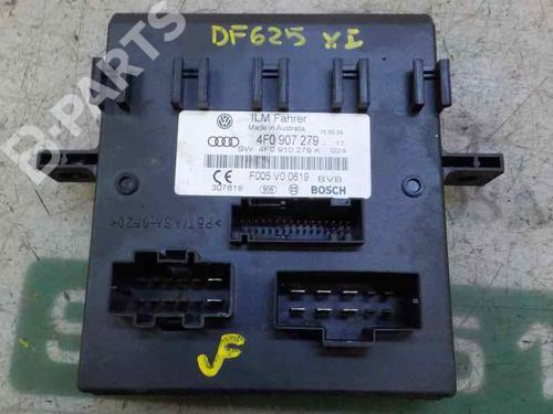 Module électronique A6 Allroad (4FH, C6) 3.0 TDI quattro (233 hp) [2006-2008] ASB 6151224