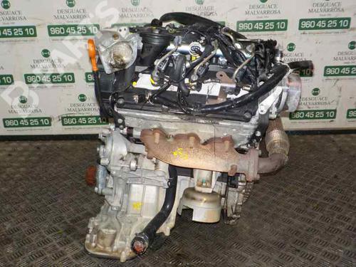 Motor AUDI A6 Allroad (4FH, C6) 3.0 TDI quattro ASB | 34470931