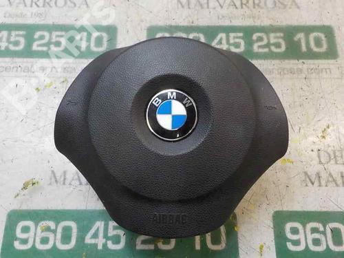 Lenkradairbag 1 (E87) 118 d (143 hp) [2007-2011] N47 D20 A 3871245