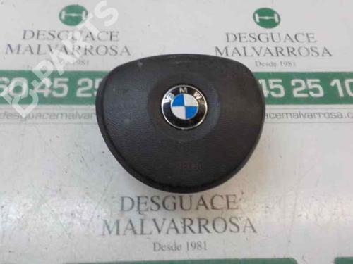 Lenkradairbag 1 (E87) 120 d (163 hp) [2004-2011] N47 D20 A 3880743