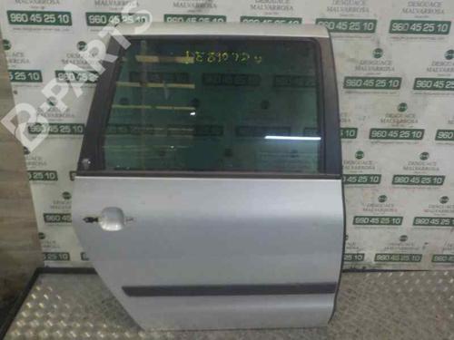 Right Rear Door GALAXY (WGR) 1.9 TDI (115 hp) [2000-2006] AUY 5316235