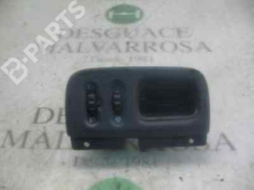 Módulo eletrónico MEGANE I Coach (DA0/1_) 1.9 dCi (DA05, DA1F) (102 hp) [2001-2003] F9Q 732 3739979