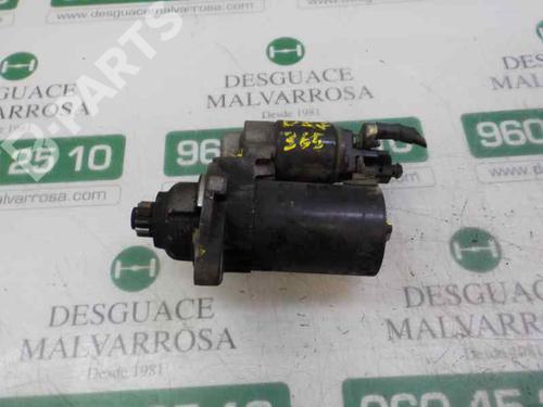 Startmotor AUDI A3 Sportback (8PA) 2.0 FSI  27587373