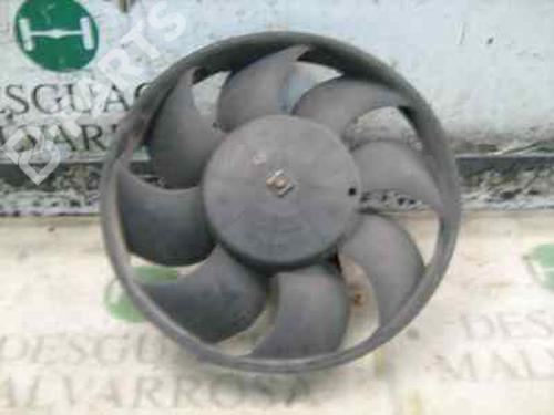 Ventilateur radiateur 156 (932_) 2.5 V6 24V (932A1) (190 hp) [1997-2002]  4032557