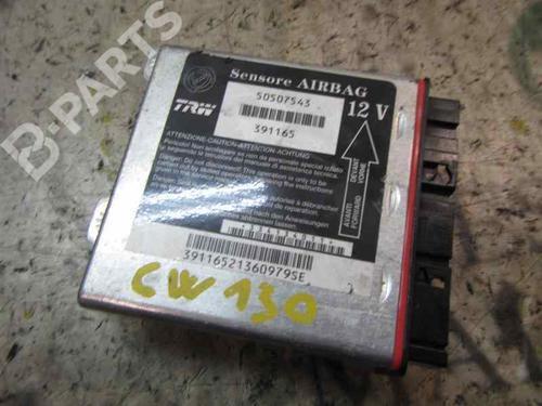 Calculateur Airbags 159 (939_) 1.9 JTDM 8V (939AXE1B) (120 hp) [2005-2011] 939 A1.000 3997341