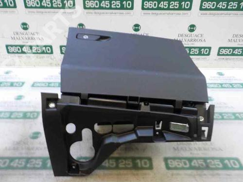Guantera AUDI A1 Sportback (GBA) 30 TFSI (116 hp)