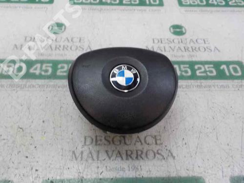 Lenkradairbag 1 (E87) 118 d (122 hp) [2004-2007] M47 D20 (204D4) 4476599