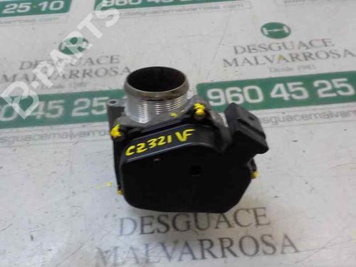 Caja mariposa AUDI A3 Sportback (8PA) 1.6 TDI  21916121
