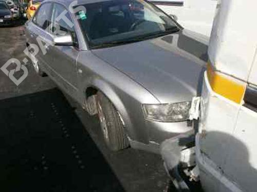 AUDI A4 (8E2, B6) 1.8 T (150 hp) [2000-2002] 27181237
