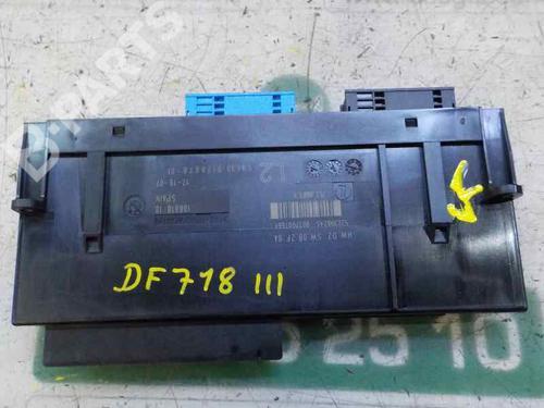 Elektronik Modul 1 (E87) 118 d (143 hp) [2007-2011] N47 D20 A 6302036