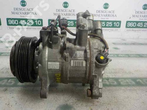 Klimakompressor 1 (F20) 120 d (184 hp) [2011-2015] N47 D20 C 6681872
