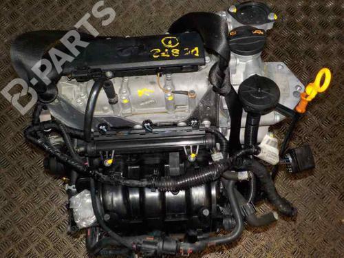 Moteur SEAT IBIZA III (6L1) 1.2 12V CGPB | 32726634