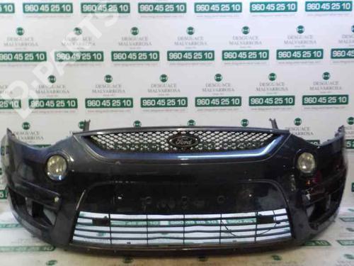 Paragolpes delantero S-MAX (WA6) 2.5 ST (220 hp) [2006-2014] HUWA 6336557