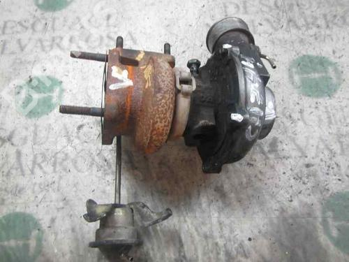 Turbo VOYAGER IV (RG, RS) 2.5 CRD (141 hp) [2000-2008]  3822109