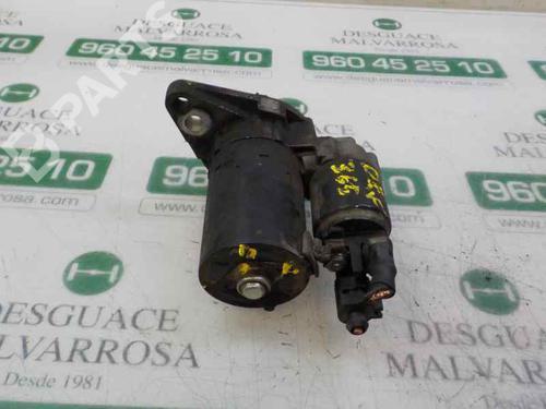 Startmotor AUDI A3 Sportback (8PA) 2.0 FSI  27587374