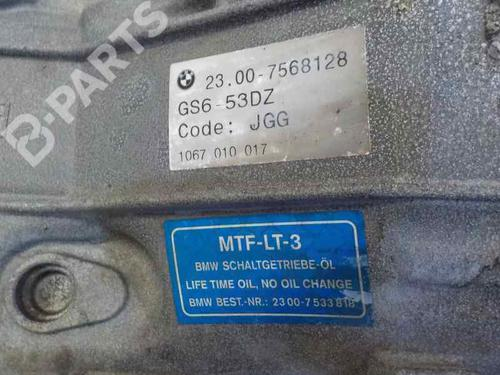 Schaltgetriebe BMW 1 (E87) 123 d  36993295