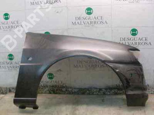 Right Front Fenders FIESTA III (GFJ) 1.3 Cat (60 hp) [1991-1997]  3793445